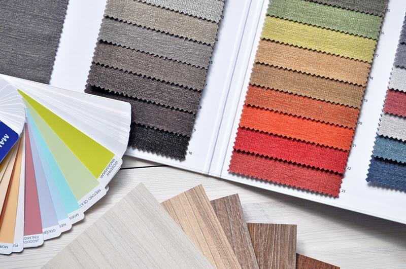 オフィスカジュアルの色の組み合わせのブログ画像